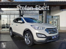 Hyundai Santa Fe 2.2+4WD+PREMIUM+NAVI+XENON+ AHK+SHZ+19'