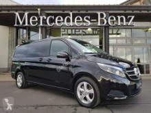 Mercedes V 220 d lang 7G-TRONIC+KLIMA+TEMPO+RADIO