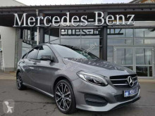 Mercedes B 180 7G+NIGHT+SPUR+EXKLUSIV+ LEDER+KAMERA+PANO+