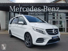 Mercedes V 250 d L EDITION 4MATIC AMG Panorama AHK LED