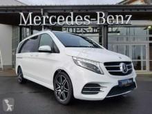 Mercedes V 250 d L Edition AMG Line AHK LED COMAND DISTR