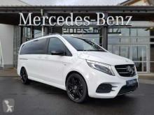 Mercedes V 250 d L AVA ED AMG NIGHT Stdh Tisch AHK DISTR