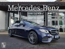 samochód kabriolet Mercedes