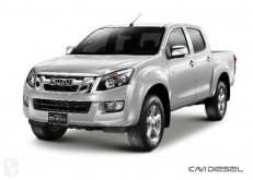voiture pick up Isuzu