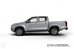 Isuzu Isuzu D-Max Crew Cab voiture pick up occasion
