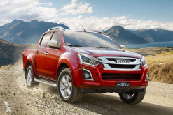 Isuzu Isuzu D-Max 1.9 Crew Cab voiture pick up occasion