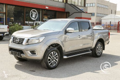 Nissan Nissan NAVARA DC N-CONNECTA 190CV 4WD voiture pick up occasion