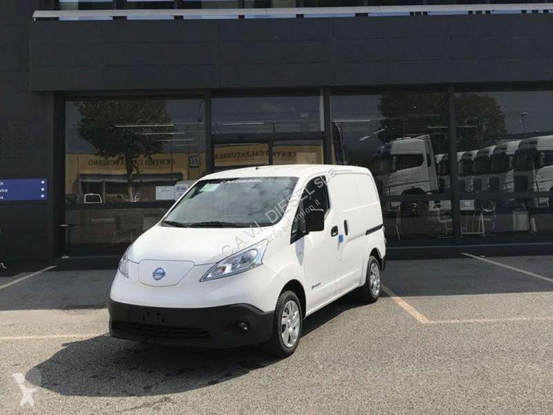 Voir les photos Véhicule utilitaire Nissan Nissan e-NV200