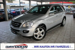 Mercedes ML 350 4Matic/Leder/SD/AIRMATIC