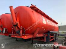 nc SK2760CAL semi-trailer
