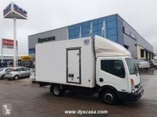 Nissan Cabstar utilitaire frigo occasion