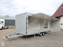 nc P202 - Casco Verkoop wagen - Presenteer Luik - 3500 Kg - NEW / UNUSED trailer