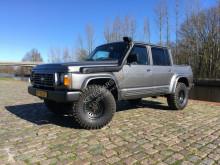voiture 4X4 / SUV Nissan
