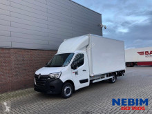 Renault Master 145 dCi E6 L3 - CITY BOX - RED EDITION fourgon utilitaire occasion