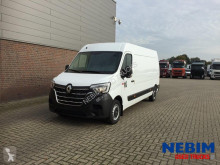 Renault Master 150 dCi E6 L3H2 - RED EDITION new cargo van