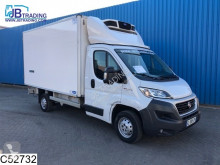 Fiat 2.3 Multijet Ducato Aubineau, Navigatie, Manual, Steel suspension