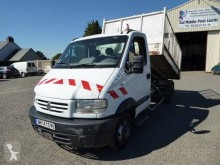 Renault Mascott 90 DCI used commercial vehicle ampliroll / hook lift