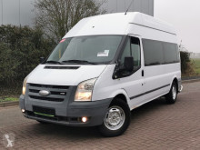 Ford Transit kombi 330l fourgon utilitaire occasion