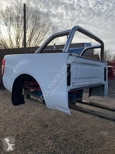 Преглед на снимките Лекотоварен автомобил Ford Ranger