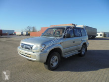 Toyota Land Cruiser 150 D 4X4 voiture 4X4 / SUV occasion