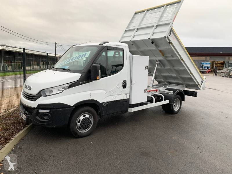 View images Iveco Daily 35C16 van