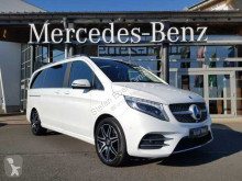 Mercedes V 300 d 9G 4MATIC EXCLUSIVE AMG PANO AHK DISTR