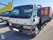 Mitsubishi Canter FE659 utilitaire châssis cabine occasion