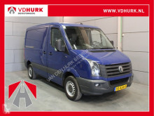 Volkswagen Crafter 2.0 TDI Airco/Cruise fourgon utilitaire occasion