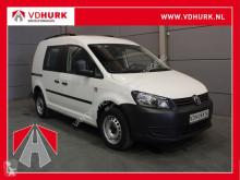 Veículo utilitário furgão comercial usado Volkswagen Caddy 2.0 TDI 111 pk 4Motion 4WD/4x4/Inrichting/Airco/4-mot