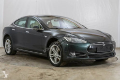 Voiture occasion nc Tesla S P85 Panoramic luxury car automatic