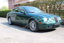 Jaguar S Type Executive Berlin