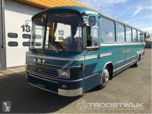 autocar DAF Sb 1600 ds 605