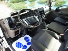 Nissan NT500SKRZYNIA DOKA 9 PALET 150KM EURO6 [ 0139 ]