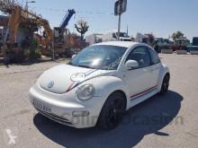 Voiture citadine Volkswagen Beetle