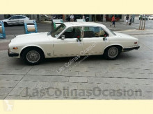 Jaguar XJC 4.2 carro usado
