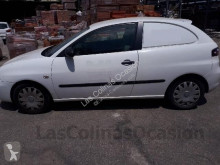 Seat Ibiza tweedehands personenwagen city