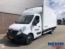 Fourgon utilitaire occasion Renault Master 160 dCi E6 - BAKWAGEN