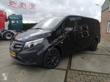 Mercedes Vito Tourer 114 CDI | 22.243km | Dubbel cabine | NAVI | Leer | PDC v&a fourgon utilitaire occasion