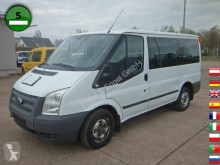 儿童安全座椅 二手 Ford Transit FT 280 K TDCi VA Basis KLIMA 9-Sitzer