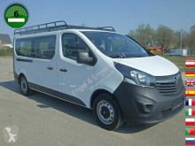 Opel Vivaro B 1.6 CDTI L2H1 6-Sitzer