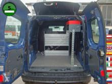 Renault KANGOO Rapid 1.5 dCi 75 Basis KLIMA AHK Leiterkl