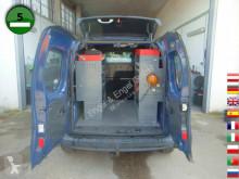 Renault KANGOO Rapid 1.5 dCi 75 Basis KLIMA Leiterklappe