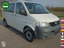 Volkswagen T5 Transporter 1.9 TDI KLIMA 9-Sitzer