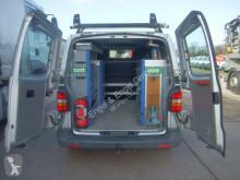 Volkswagen T5 Transporter 2.5 TDI 4Motion KLIMA AHK Bott We