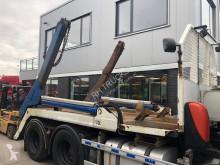 VDL emeletes billenőkocsi teherautó
