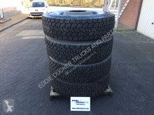 nc PIRELLI FR:01 TRAITHLON 315/80R22.5 (COVER) SET