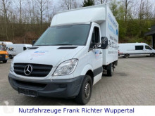 Mercedes 316 CDI Sprinter, LBW, erst 172TKM,HUneu fourgon utilitaire occasion