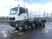 camion MAN TGS41.400