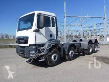 MAN TGS41.400 truck