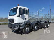 camion MAN TGS41.400